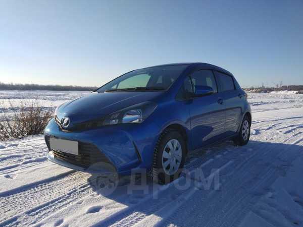 Toyota Vitz, 2014 год, 600 000 руб.