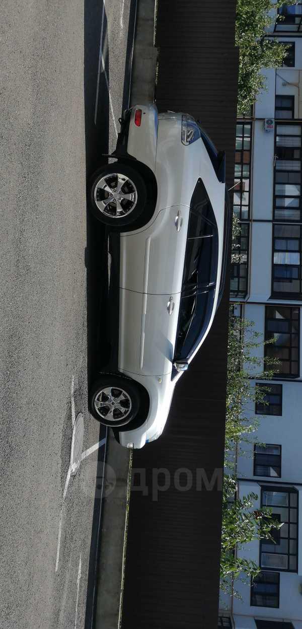 Toyota Harrier, 2003 год, 760 000 руб.