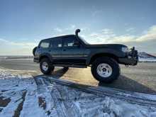 Оренбург Land Cruiser 1995