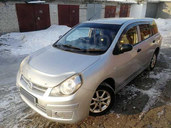 Mazda Familia, 2008 год, 299 000 руб.
