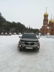 Прокопьевск Sorento 2012