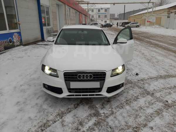 Audi A4, 2010 год, 530 000 руб.