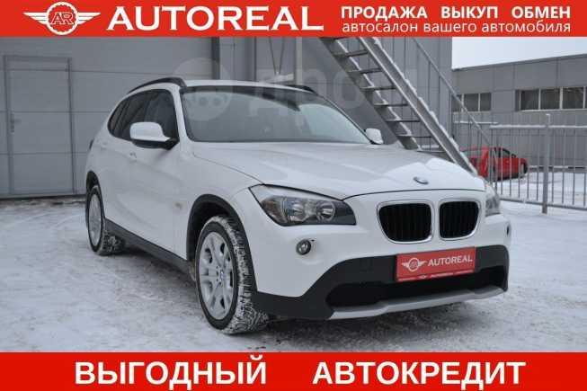 BMW X1, 2011 год, 750 000 руб.