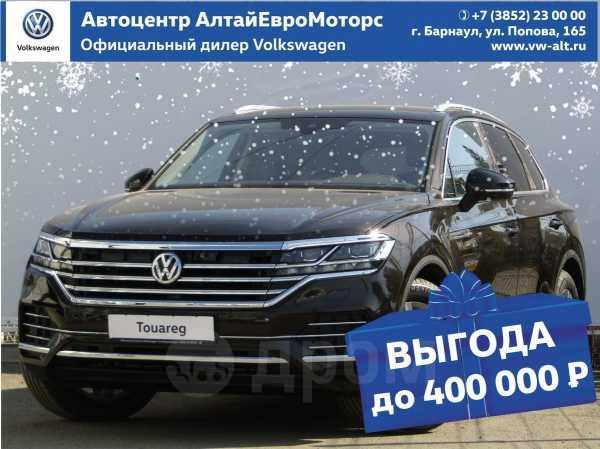 Volkswagen Touareg, 2019 год, 5 359 000 руб.