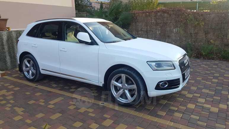Audi Q5, 2012 год, 1 450 000 руб.