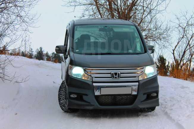 Honda Stepwgn, 2011 год, 875 000 руб.