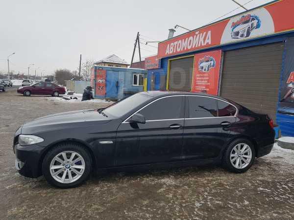 BMW 5-Series, 2014 год, 1 625 000 руб.