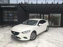 Екатеринбург Mazda6 2014