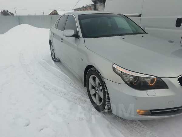 BMW 5-Series, 2007 год, 505 000 руб.