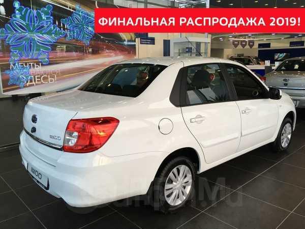 Datsun on-DO, 2019 год, 484 000 руб.