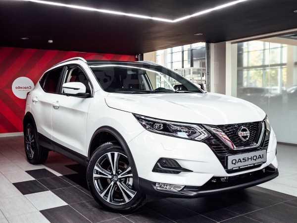 Nissan Qashqai, 2019 год, 1 822 000 руб.