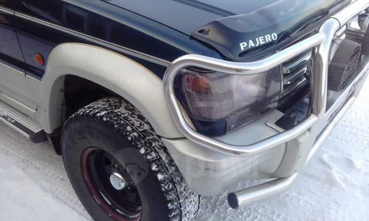 Mitsubishi Pajero, 1994 год, 450 000 руб.