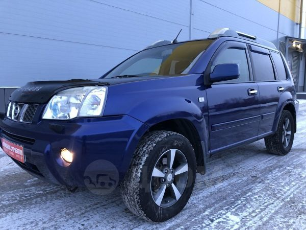 Nissan X-Trail, 2006 год, 519 000 руб.