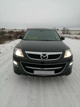 Пермь Mazda CX-9 2007