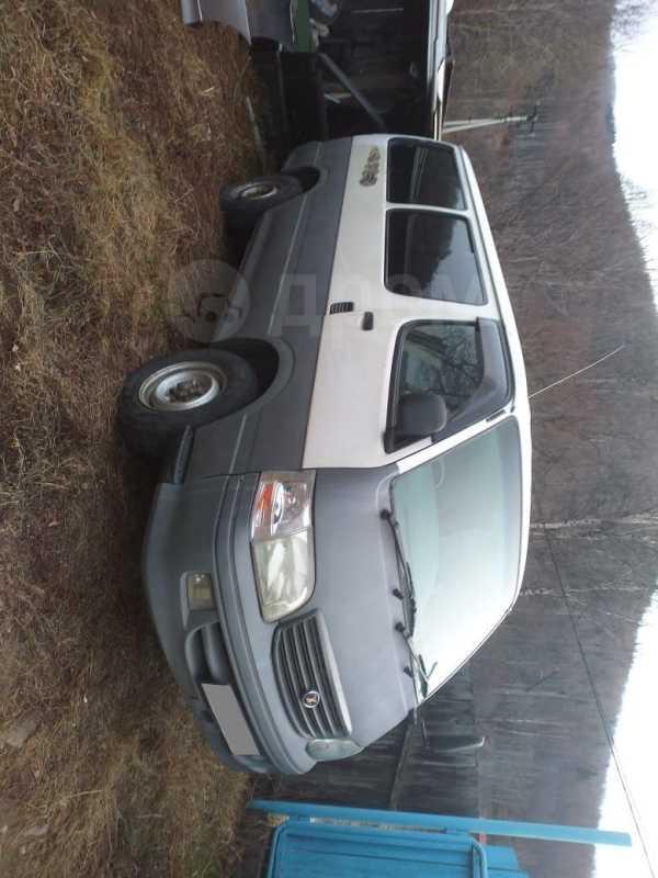 Toyota Hiace, 2000 год, 375 000 руб.