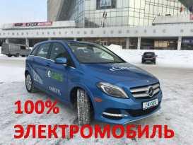Омск B-Class 2014