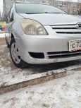 Toyota Corolla Spacio, 2003 год, 330 000 руб.