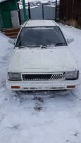 Nissan March, 1988 год, 70 000 руб.