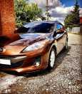 Mazda Mazda3, 2012 год, 715 000 руб.