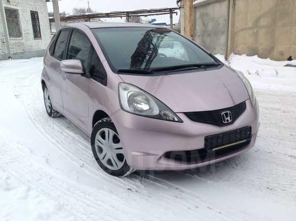 Honda Jazz, 2012 год, 430 000 руб.