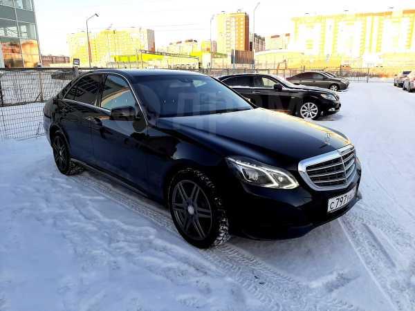 Mercedes-Benz E-Class, 2015 год, 1 299 000 руб.
