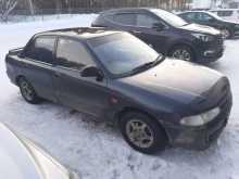 Барнаул Lancer 1994