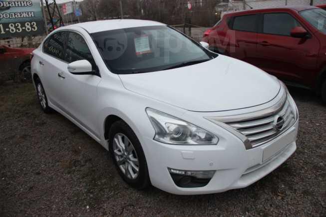 Nissan Teana, 2014 год, 915 000 руб.