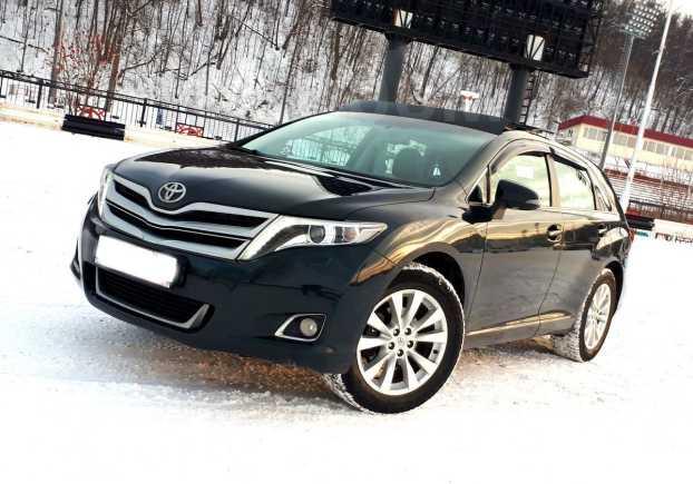 Toyota Venza, 2013 год, 1 439 000 руб.