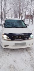 Toyota Harrier, 1999 год, 510 000 руб.