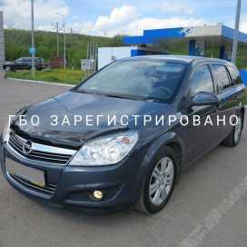 Красноуфимск Astra 2010