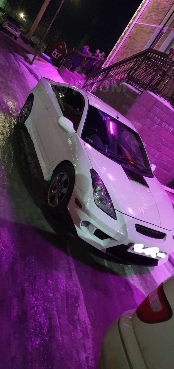 Toyota Celica, 2001 год, 415 000 руб.