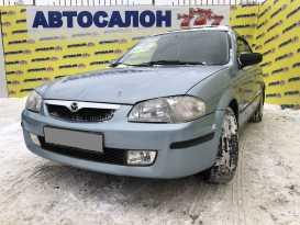 Глазов Mazda 323 2000