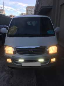 Москва Toyota Hiace 2000