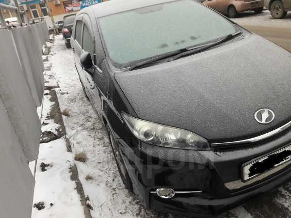 Toyota Wish, 2015 год, 1 060 000 руб.