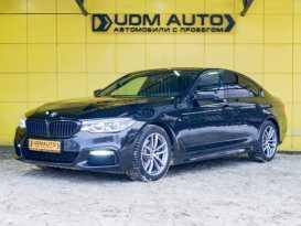 Ижевск BMW 5-Series 2017