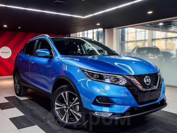 Nissan Qashqai, 2019 год, 1 635 000 руб.