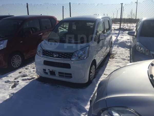 Daihatsu Move, 2016 год, 365 000 руб.