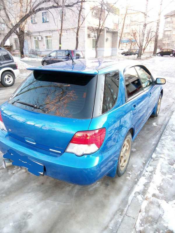 Subaru Impreza, 2004 год, 255 000 руб.