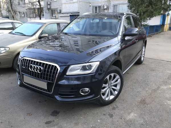 Audi Q5, 2014 год, 1 475 000 руб.
