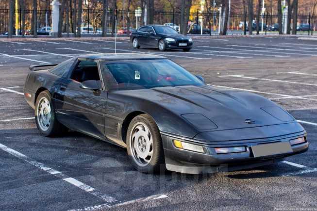 Chevrolet Corvette, 1995 год, 1 250 000 руб.