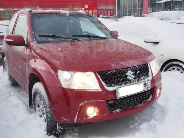 Suzuki Grand Vitara, 2010 год, 540 000 руб.