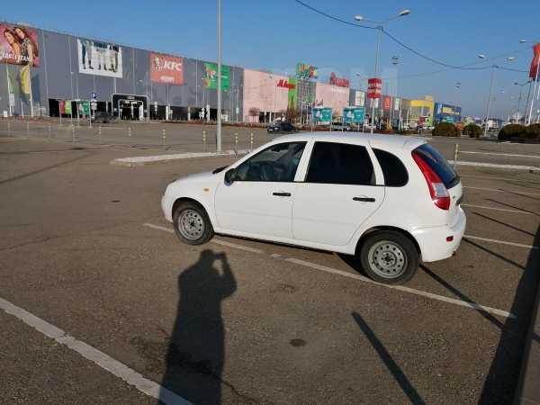 Лада Калина, 2011 год, 180 000 руб.