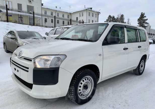 Toyota Probox, 2015 год, 650 000 руб.