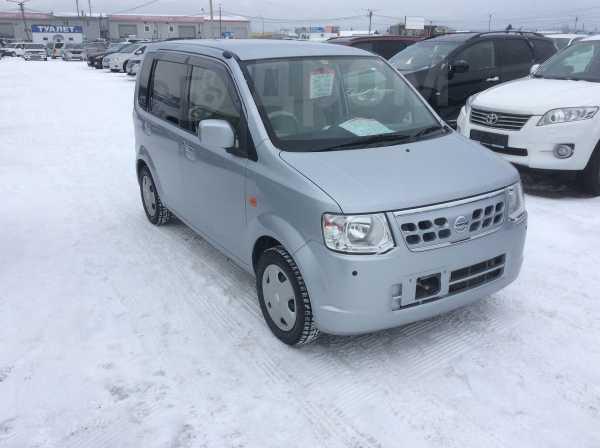 Nissan Otti, 2013 год, 385 000 руб.