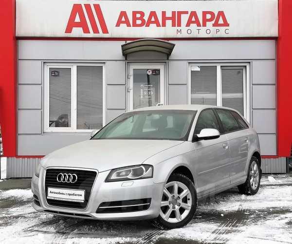 Audi A3, 2012 год, 599 000 руб.
