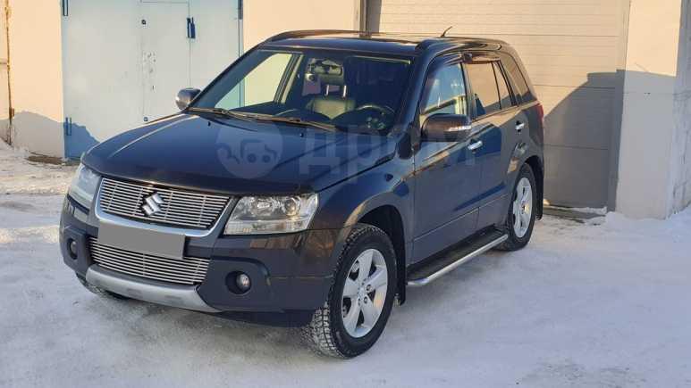 Suzuki Grand Vitara, 2010 год, 840 000 руб.