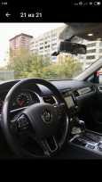 Volkswagen Touareg, 2011 год, 1 160 000 руб.