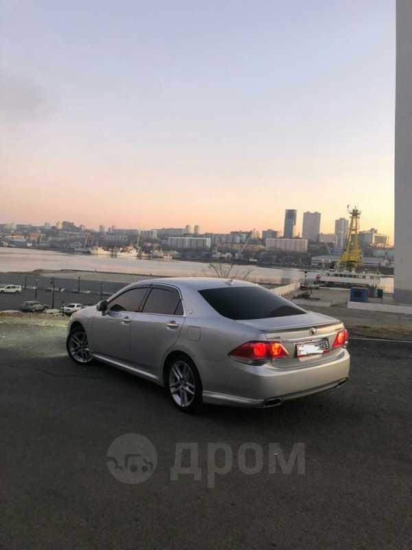 Toyota Crown, 2010 год, 1 200 000 руб.