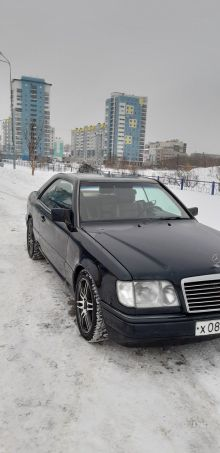 Барнаул E-Class 1996