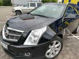 Киров Cadillac SRX 2011